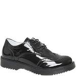 Туфли закрытые для девочек СКАЗКА R652223182BKP чер лак