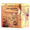 """Банка жестяная """"Карта сокровищ"""" 150 гр"""