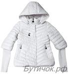 М.ZY 71 Куртка Moncler бежевая. Размеры 128-158.