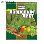 Омега Лавровый лист 50 гр