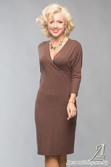 Платье М-904