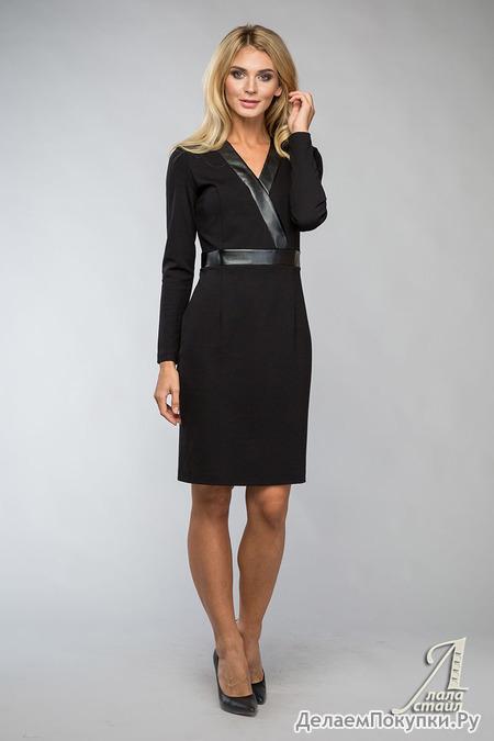 Платье М-909-27