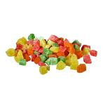 Ананас кубики (цветные)