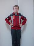 Детский спортивный костюм  модель 15-2
