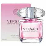 """Женская туалетная вода Versace """"Bright Crystal"""" 90 мл"""