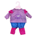 Одежда для кукол 77000-94/77000-95, в пакете