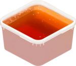 Мёд Барбарисовый, 1 кг.