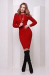 Платье 135 (красный) MarSe