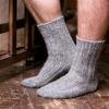 Носки шерстяные с козьим пухом  N3-71