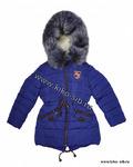 Пальто ZZ 4562