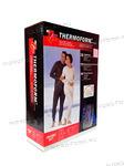 Термобелье Thermoform унисекс (100%полиэстер). Комплект рубашка + кальсоны.