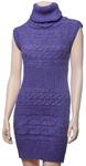 6046 Туника женская (фиолетовый)