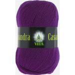 CASSANDRA - VITA