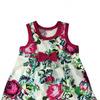 Платье с бантиком «Амалия»