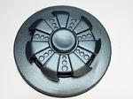 Спиннер Металл (7,5 см.) В металлической коробочке. 709021