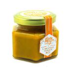 Мед с цветочной пыльцой