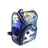 Рюкзак 1-3 класс с ортопедической спинкой.