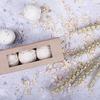 """Масляно-соляной шарик """"овес и молоко"""" интенсивное питание, 3 шт"""