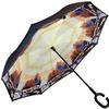 зонт На закате