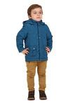 72110 Куртка для мальчика. Размер 86-122. Коллекция Весна 2017