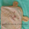 Детское полотенце уголок код: №1009