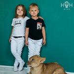 Джинсы детские р-р 92-122