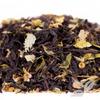 Черный ароматизированный чай / Липовый мёд
