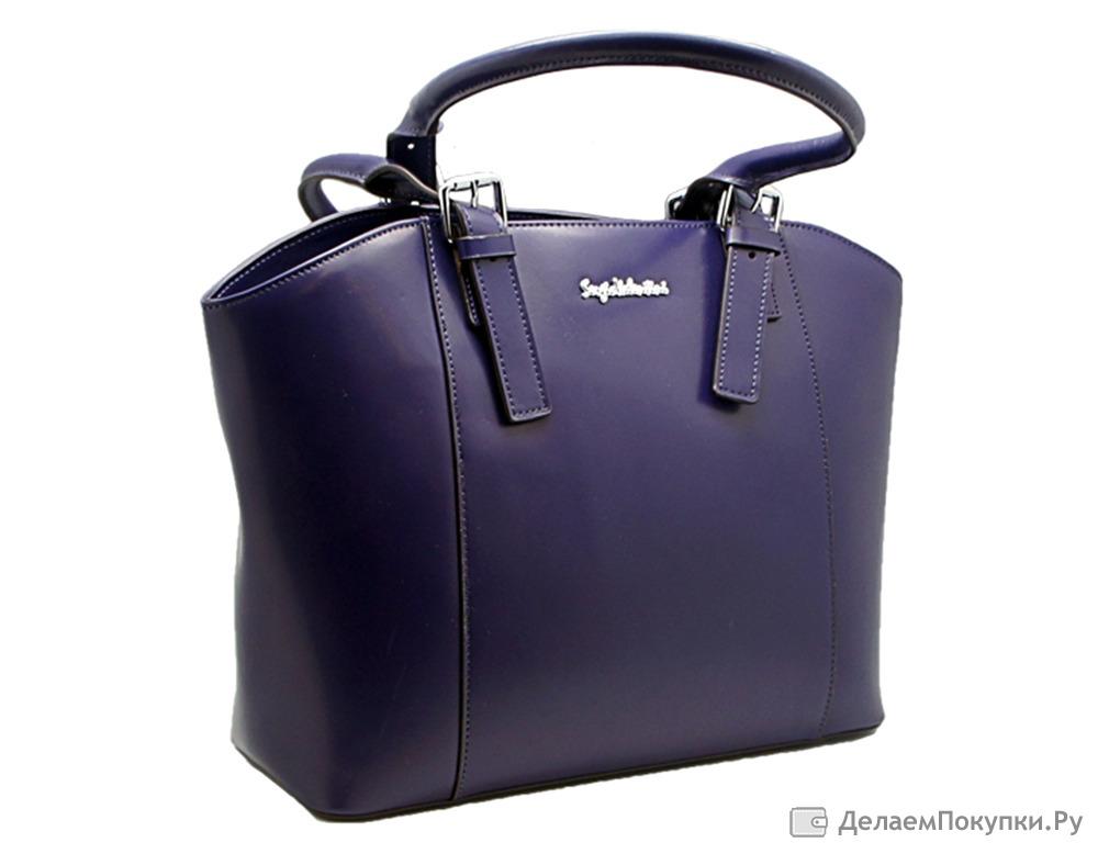 Sergio Valentini сумки Sergio Valentini купить женскую
