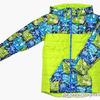 1007  Куртка для мальчика демисезонная