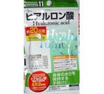 Daiso Hyaluronic acid (Гиалуроновая кислота): здоровье и источник молодости!