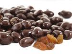 Изюм/ Малаяр/в шоколадной глазури