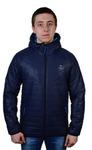 Куртка мужская демисезонная Модель СМ-43 синий