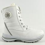Aowei  Ботинки зимние женские Артикул:  OM-B2616-2