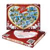 Рахат-лукум «Сладости Крыма» Сердце 280/300 гр