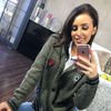 Куртка женская хаки Denley 128