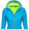 Куртка переходная женская синяя Denley B027