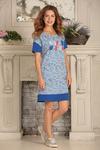 Платье  Артикул: 7520-07