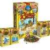 Чай Крафт желтый Вес:160 гр