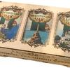 Чай в деревянной шкатулке Вес:135 гр