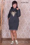 Платье PL3-531