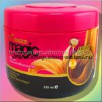Маска с кератином и аргановым маслом Bio-Woman для поврежденных волос 250 мл
