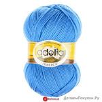 ADELIA Jessica цвет № 09 голубой