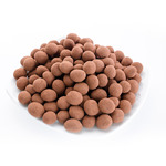 Вишня в молочном шоколаде и какао- обсыпке, 100гр