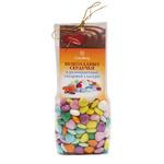 Шоколадные сердечки в разноцветной сахарной глазури, 250гр
