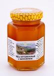 Мед натуральный с женьшенем