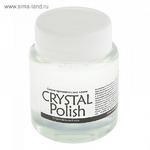 Лак стекловидный CrystalPolish арт.STR.P6V80 80мл