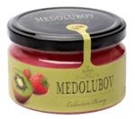 Крем-мёд киви с клубникой, ~ 250 гр.