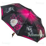 Зонт с кошкой Три слона 141-25G