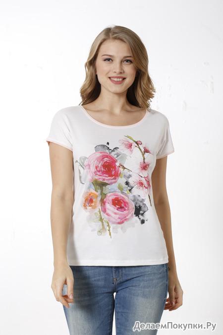 23621, Женская футболка