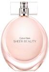 Calvin Klein Sheer Beauty eau de parfum 100ml ТЕСТЕР ОРИГИНАЛ